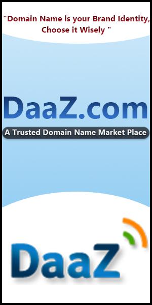 Domain sell