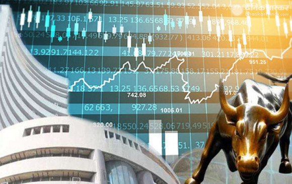 BSE Sensex climbed from 30,000 level to 60,000 in little over six years