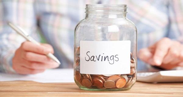 Saving Bank Account