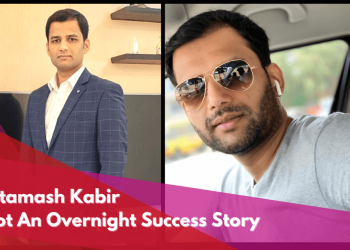 Altamash Kabir startup success stories in india