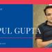 Vipul Gupta founder of goDiscover