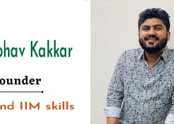 Vaibhav Kakkar