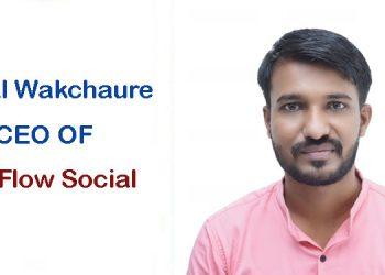 Vishal Wakchaure